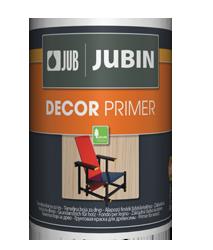 JUBIN Decor Primer