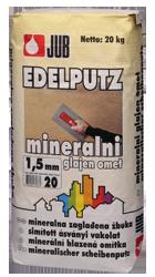 Suva minerale e lëmuar
